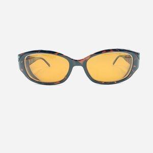 Guess GU7262 Tortoise Oval Sunglasses Frames